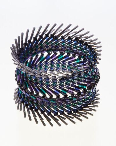 Hair Pin & Zip Tie Bracelet